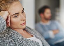 6 συμπεριφορές που απειλούν τον γάμο σας