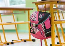 Συνεχίζεται και φέτος το πρόγραμμα «η τσάντα στο σχολείο» στα Δημοτικά της χώρας