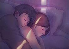 13 μοναδικά σκίτσα που περιγράφουν την αληθινή αγάπη!