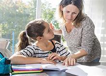 6 κανόνες που θα βοηθήσουν γονείς και παιδιά τη νέα σχολική χρονιά