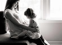 Τα «ευχαριστώ» που θέλω να πω στο πρώτο μου παιδί