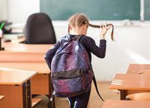 Κλειστά αύριο όλα τα σχολεία της Αττικής λόγω κακοκαιρίας