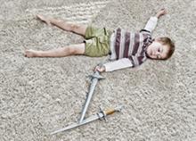 Παιδί και «φανταστικοί φίλοι»: Οι ειδικοί μας καθησυχάζουν