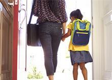 «Αγαπητή δασκάλα, τι πρέπει να ξέρετε για τα παιδιά των μονογονεϊκών οικογενειών»