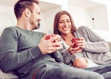 3 απλές καθημερινές συνήθειες που θα σας φέρουν πιο κοντά με το σύντροφό σας