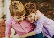 Οι βασικές αξίες που πρέπει να διδάξετε στο παιδί μέχρι τα 6