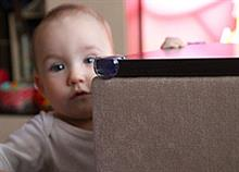 8 αντικείμενα στο σπίτι που απειλούν την ασφάλεια του παιδιού