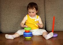 Τα καλύτερα παιχνίδια για παιδιά έως 3 ετών