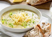 5 εύκολες συνταγές για θρεπτικές σούπες