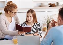 Πώς η τελειομανία των γονιών καταστρέφει το παιδί