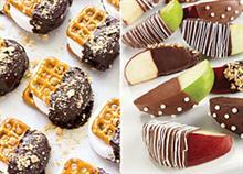 Γρήγορα και πανεύκολα γλυκά για τους φίλους των παιδιών όταν έρχονται σπίτι