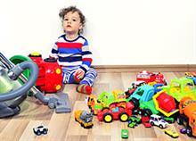 Πώς να μάθετε στο παιδί να είναι πάντα οργανωμένο