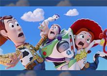 Toy Story 4: Ο Woody και η παρέα του επιστρέφουν στον κινηματογράφο!