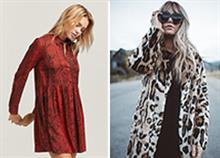 Η μόδα επιβάλει Animal Print: Δείτε πώς θα το φορέσετε
