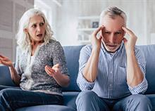 Γκρι διαζύγιο: Τι είναι και για ποιους λόγους συμβαίνει