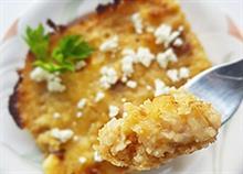 Πώς να φτιάξετε πεντανόστιμη τραχανόπιτα