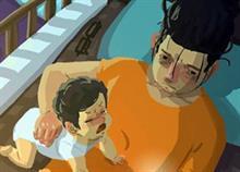 Πώς είναι η καθημερινότητα ενός μπαμπά που μεγαλώνει μόνος τον γιο του