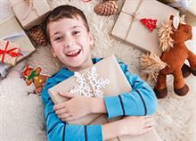 «Γιατί δεν θέλω να κάνετε στα παιδιά μου τόσα πολλά δώρα»