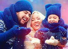 Μια αλλιώτικη ιστορία για το πραγματικό νόημα των παιδικών Χριστουγέννων