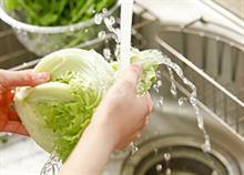 5 τροφές που δεν πλένετε σωστά