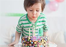 Γιατί η ηλικία των 4 ετών είναι σημαντική για την ανάπτυξη του παιδιού