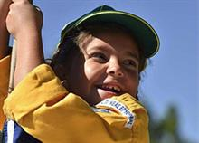 Πως ο προσκοπισμός βοηθάει τα παιδιά
