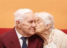 Φωτογραφίες ζευγαριών που είναι ερωτευμένα εδώ και 50 χρόνια!