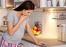 Τι να τρως στην εγκυμοσύνη για να αποφύγεις τις ναυτίες