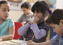 Οι οδηγίες του Υπουργείου Παιδείας για να μην εξαπλωθεί η γρίπη στα σχολεία