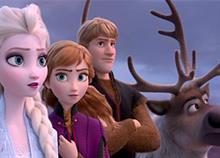 Το trailer του Frozen 2 μόλις κυκλοφόρησε!