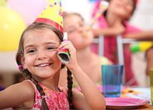Τα απαραίτητα για το τέλειο παιδικό πάρτι