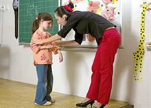 Πώς να αντιμετωπίσετε μια «δύσκολη» δασκάλα