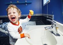 Παιχνίδια με φαντασία για παιδιά μέχρι 5 ετών