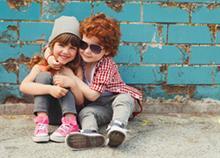 Χτυποκάρδια στο θρανίο: Ερωτικά σκιρτήματα πριν την ηλικία των 8
