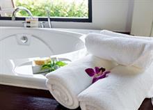 Πώς να μετατρέψετε το μπάνιο σας σε σπα!