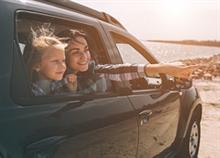 Γιατί είναι σημαντικό να ταξιδεύουμε με τα παιδιά