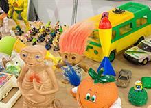 Vintage Toys 2019: Η έκθεση παλιών παιχνιδιών που θα σας θυμίσει τα παιδικά σας χρόνια