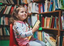 663 νέα δημοτικά σχολεία θα αποκτήσουν σχολικές βιβλιοθήκες