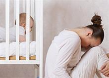 «Ντρέπομαι, αλλά πέρασα επιλόχειο και άργησα να δεθώ με την κόρη μου»