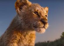 Ο «Βασιλιάς των Λιονταριών» επιστρέφει στο σινεμά