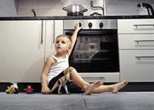 Πού σταματάει η φροντίδα προς το παιδί και πότε ξεκινά η υπερπροστατευτικότητα