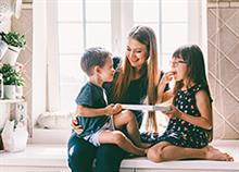 5 πολύτιμες συμβουλές για ήρεμες και ευτυχισμένες μέρες με το… νήπιό σας!