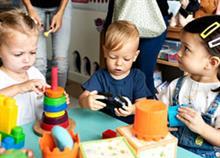Πότε αρχίζουν οι αιτήσεις για τις εγγραφές στους παιδικούς σταθμούς του Δημοτικού Βρεφοκομείου Αθηνών