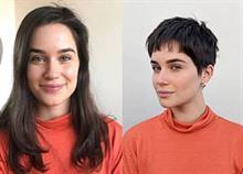 12 φωτογραφίες που αποδεικνύουν ότι ένα καινούριο κούρεμα αλλάζει όλο το πρόσωπο
