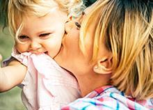 Θα ήθελα να είμαι κάθε μέρα η μαμά των διακοπών!