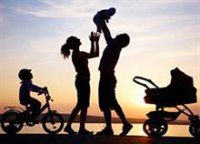 Παγκόσμια Ημέρα Οικογένειας: Γιατί η οικογένεια είναι τόσο σημαντική για τα παιδιά