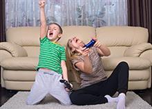 Τα λάθη που δεν πρέπει να κάνει μια μαμά που μεγαλώνει αγόρια