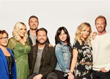 Beverly Hills: Το νέο trailer της σειράς που θα σας κάνει να νοσταλγήσετε τα εφηβικά σας χρόνια