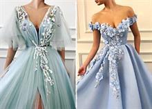 Παραμυθένια φορέματα που θυμίζουν πριγκίπισσες του Disney