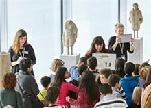 Γιατί είναι σημαντικά τα μουσεία και πώς θα κάνετε τα παιδιά να μην βαριούνται